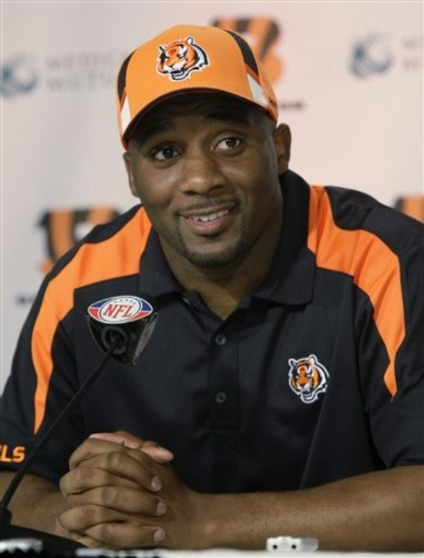 Bengals Williams Football