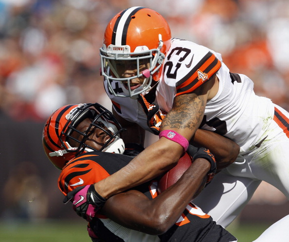 Bengals Bombed in Cleveland By Browns 34-24; Fall to 3-3