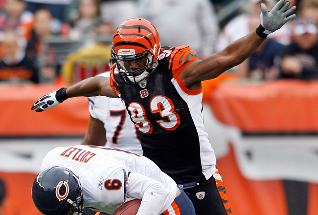 "Could the ""Tampa Bay Bengals"" be a thing?"